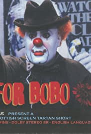 Cry for Bobo Poster