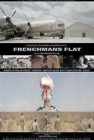 Jonathon James Williams in Frenchman's Flat (2017)