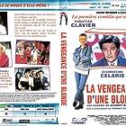 Christian Clavier, Marie-Anne Chazel, Clémentine Célarié, Franck de la Personne, and Thierry Lhermitte in La vengeance d'une blonde (1994)