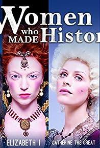 Primary photo for Frauen, die Geschichte machten