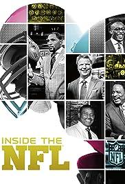 Inside the NFL Poster - TV Show Forum, Cast, Reviews