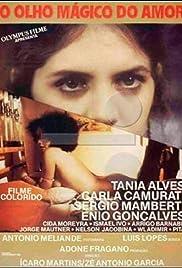 O Olho Mágico do Amor (1981) with English Subtitles on DVD on DVD