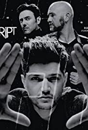 The Script Feat. Will.i.am: Hall of Fame Poster
