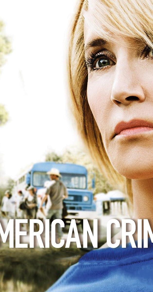 American Crime Tv Series 2015 2017 Imdb