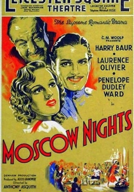 Moscow Nights (1935)