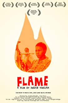 Flame (1996)