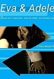 Eva & Adele Poster