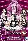 Women Superstars Uncensored WSU Breaking Barriers 5