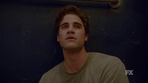 Darren Criss as Andrew Cunanan