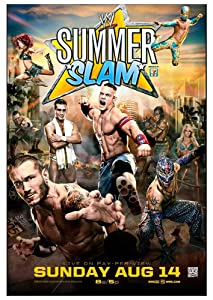 Quality movie downloads SummerSlam by Kevin Dunn [480x854]