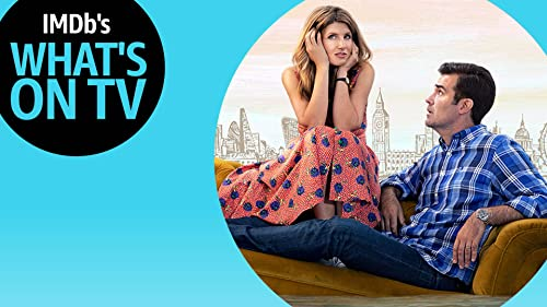 "The Funniest, Most Ordinary Couple Returns in ""Catastrophe"" Season 4"