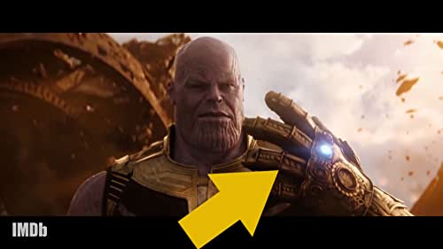 How Thanos Got Six Infinity Stones in 10 Minutes