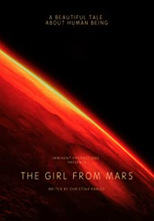 The Girl from Mars (II)