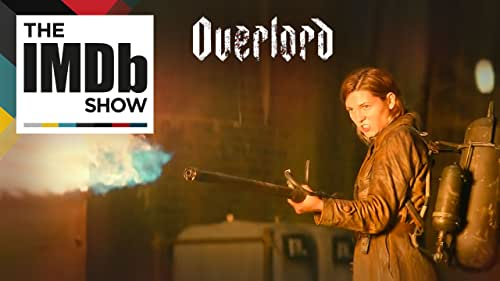 'Overlord' Cast on How to Survive a Nazi Zombie Apocalypse