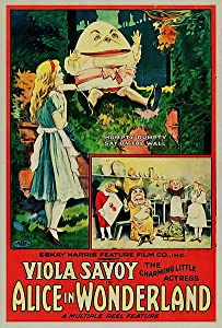 Website to download english movies torrent Alice in Wonderland USA [iPad]
