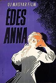 Édes Anna Poster