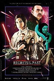 Johannes Seilern, Joe Baumgartner, Sophia Grabner, Mark Mayr, Daniel Trauner, and Markus Haydn in Regrets of the Past (2016)