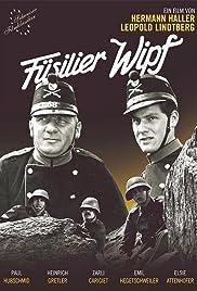 Füsilier Wipf Poster