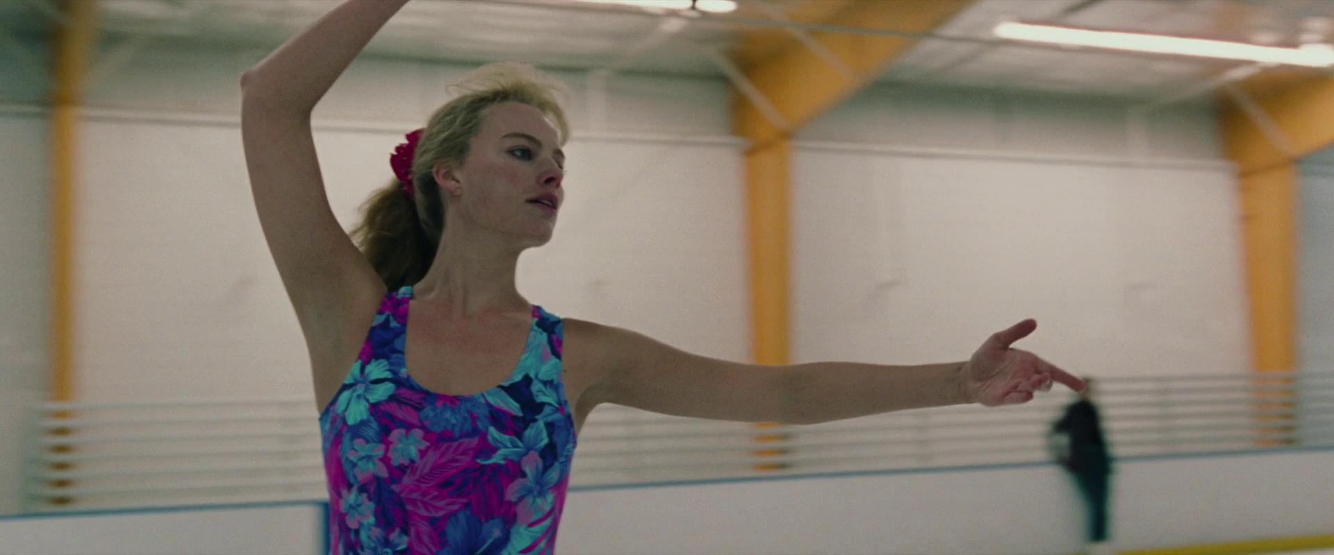 Margot Robbie in I, Tonya (2017)