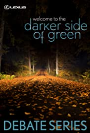 Darker Side of Green Poster
