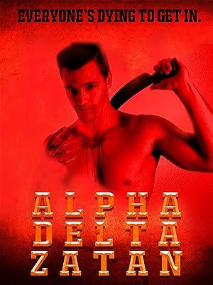 Where to stream Alpha Delta Zatan