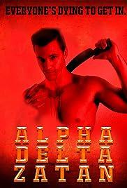 Alpha Delta Zatan Poster