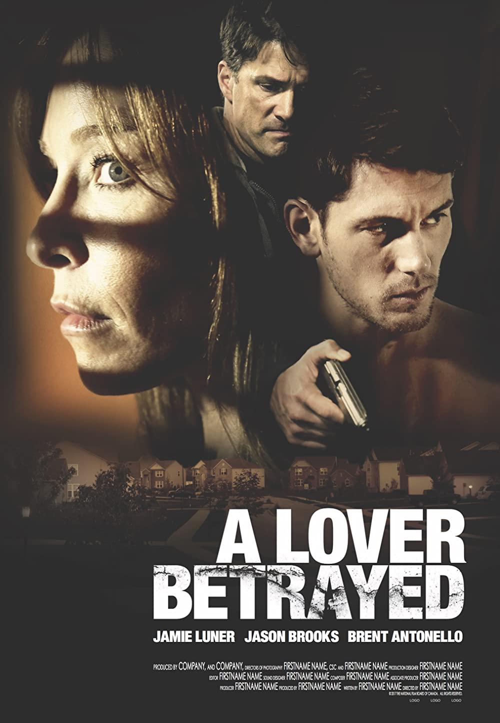 A Lover Betrayed 2017 Hindi Dual Audio 720p HDRip 850MB ESub x264