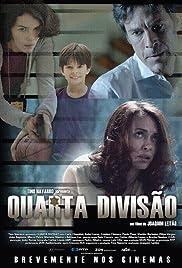 Quarta Divisão Poster