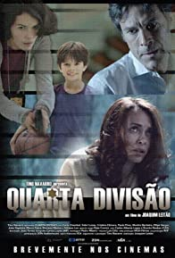 Primary photo for Quarta Divisão