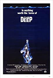 The Deep (1977) Poster - Movie Forum, Cast, Reviews