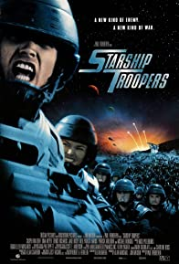 Primary photo for Starship Troopers