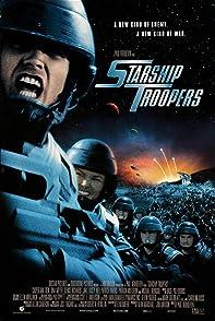 Starship Troopersสงครามหมื่นขา ล่าล้างจักรวาล