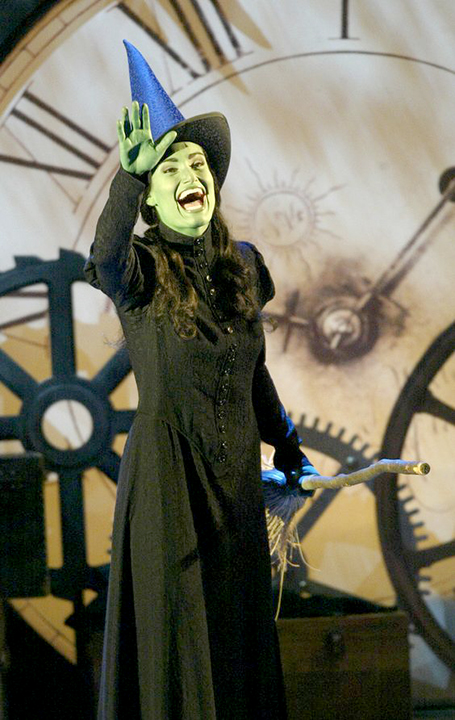 Idina Menzel in The 58th Annual Tony Awards (2004)