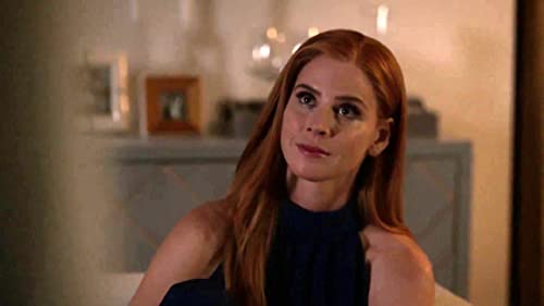 Suits: Did Harvey Just Propose To Donna?
