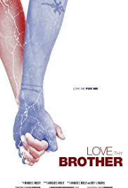 Love Thy Brother Poster