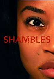 Shambles: A Scandal Spoof Poster