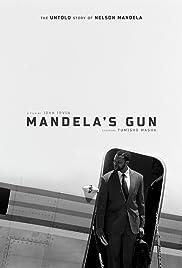 Mandela's Gun Poster