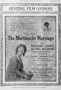 Primary photo for The Martinache Marriage