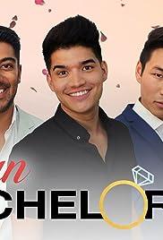 Asian Bachelorette Poster