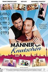 Männer zum Knutschen (2012) Poster - Movie Forum, Cast, Reviews