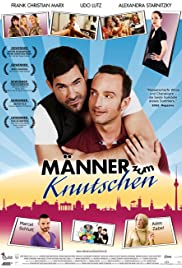 Männer zum Knutschen (2012) Poster - Movie Forum, Cast, Reviews