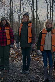 Alicia Witt, Taylor Schilling, Kate Middleton, Tracee Chimo Pallero, Kathleen Littlefield, and Keilly McQuail in Orange Is the New Black (2013)