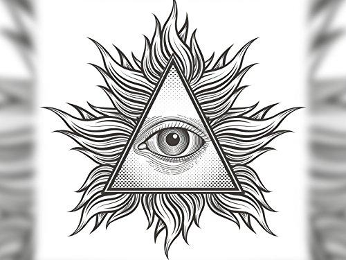the secret society of the illuminati 2016