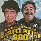 El superpolicia ochoochenta '880' (1986)