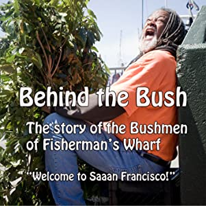 Watch me the movie Behind the Bush [XviD]