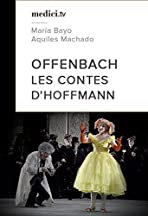 Les Contes d'Hoffmann/The Tales of Hoffmann