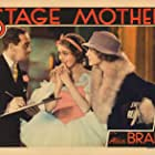 Maureen O'Sullivan, Alice Brady, C. Henry Gordon, and Leo White in Stage Mother (1933)