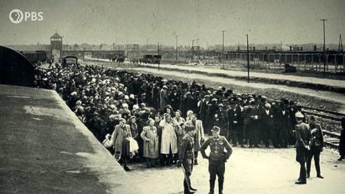 Secrets of the Dead: Bombing Auschwitz