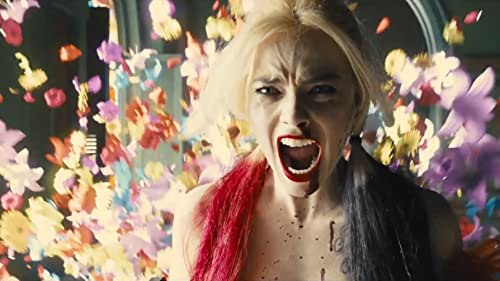 Our only hope to save the world is a bunch of supervillains -- what could go wrong? Check out the new trailer for James Gunn's 'The Suicide Squad,' in theaters and streaming exclusively on HBO Max August 6.