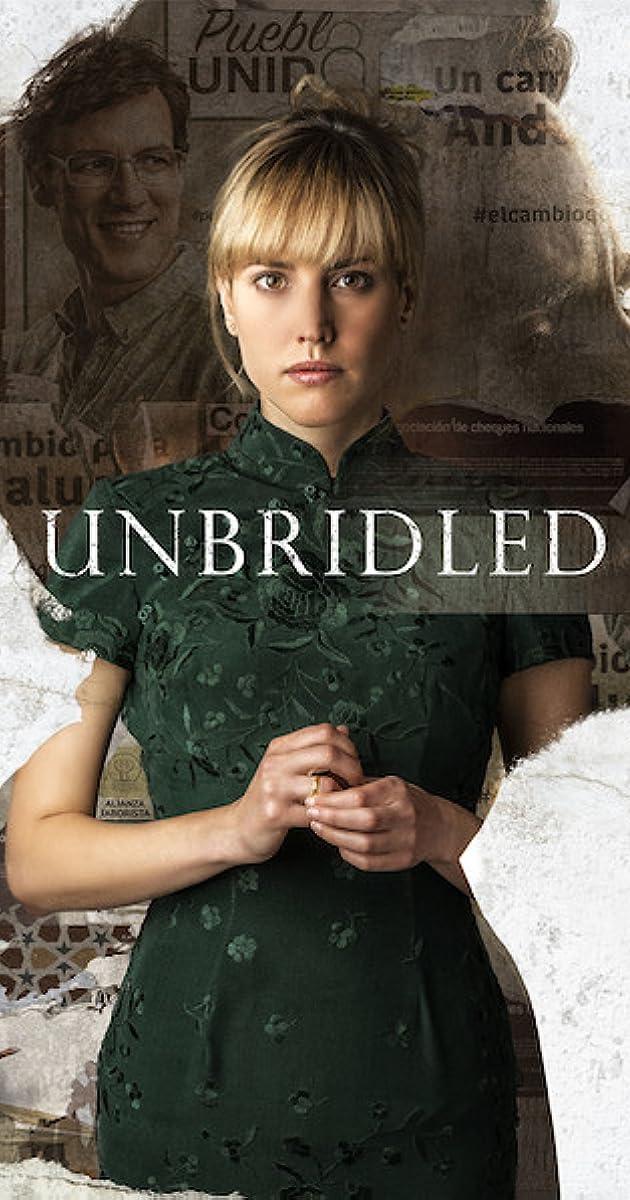 Subtitle of Unbridled